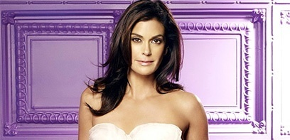 Teri Hatcher intéressée pour un revival de Desperate Housewives